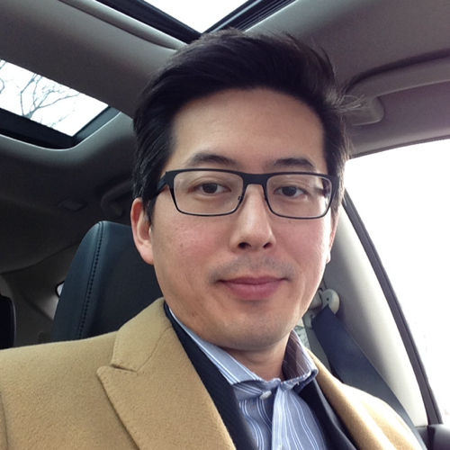 Ben Lee. Senior Finance Manage of Nissan Canada