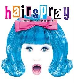 Hairspray. - Brampton Musical