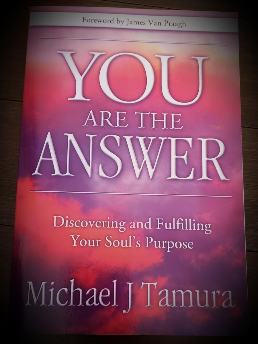 Mickael_J_Tamura_YOU_Are_The_Answer_Front