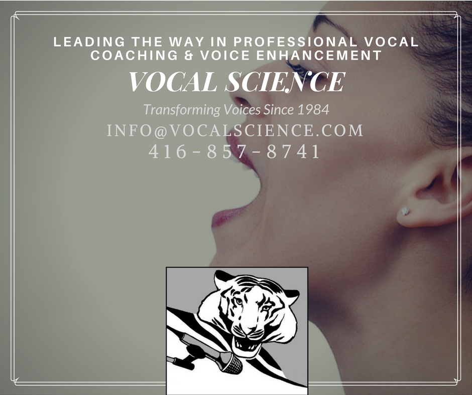 Leading The Way In Voice Enhancement and Vocal Coaching
