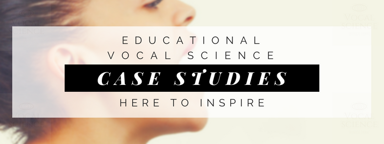 Vocal Science - Case Study Banner
