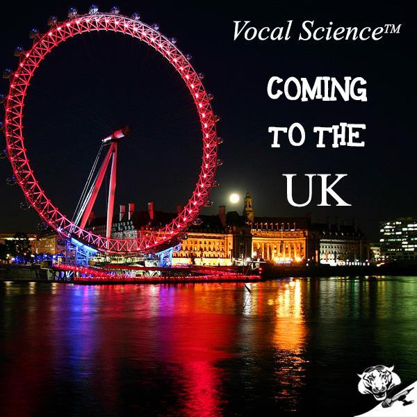 \vcal Science UK