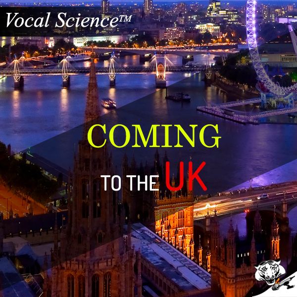Vocal Science London